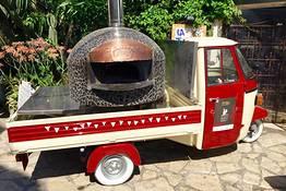 Capri Online - Pizza Jazz