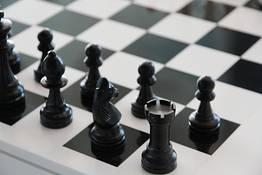 Caprionline - Campeonato de xadrez