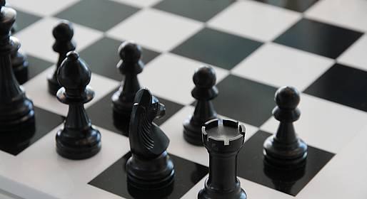 Caprionline - Torneo di Scacchi