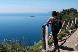 Travel Etc  - Escursione guidata sul Sentiero degli Dei da Sorrento