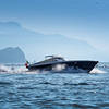 Priore Capri Boats Transfers - Deluxe Transfer: Sorrento-Naples/Ischia (or viceversa)