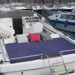 Full-day Procida & Ischia Boat Tour by Luxury Speedboat