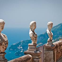 Astarita Car Service - PrivateTransfer from Naples to Ravello/Amalfi