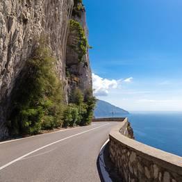 Tour particular de Positano a Pompéia com guia