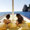 """Capri Relax Boats - Tour dell'isola di Capri in gozzo """"Fratelli Aprea 7.80"""""""