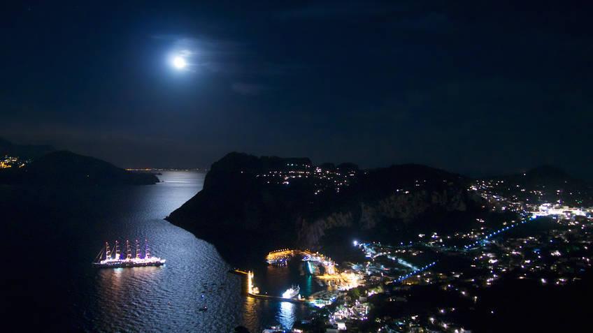 Capri Online - Ferragosto Celebrations on Capri