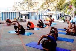 Positano Fitness - Book Your Yoga Lesson Online