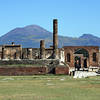 Astarita Car Service - Private Tour to Pompeii, Herculaneum, Vesuvius