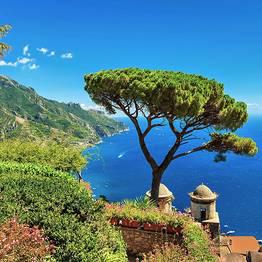 Paestum and Amalfi Coast Private Tour