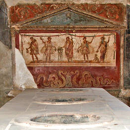 Shore Excursion a Pompei, Ercolano e Sorrento
