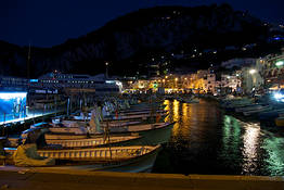 Capri Online - Notte di San Lorenzo (the Night of the Falling Stars)