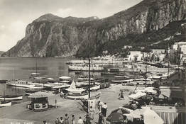 "Capri Online - 1917 - ""Reflections of the Great War"""