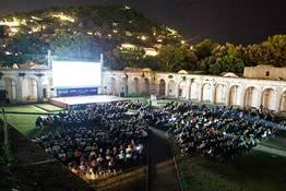 Capri Online - Free Cinema Kermesse