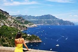 Cartotrekking - 3 dias de trekking - Sorrento e Costa Amalfitana