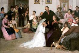 "Nesea Cultural Events - ""'O Re"": The arrival of King Francesco on Capri"