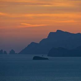 Blue Sea Capri - Giro dell'isola al tramonto
