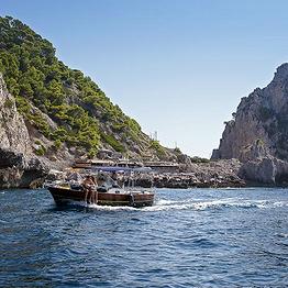 Blue Sea Capri - Giro dell'isola di Capri