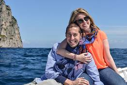 Gianni's Boat - Autumn Special - 2 Hour Boat Tour