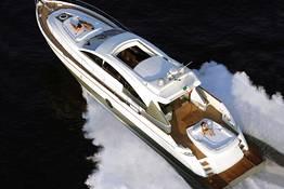 Capri On Board - Noleggio Yacht  - Capri - Positano - Amalfi Coast