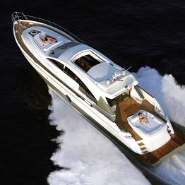 Capri On Board - YACHT RENTAL - CAPRI - POSITANO - AMALFI COAST