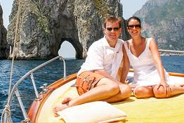 Capri Time Tours - Capri Boat Tour (3 hours)