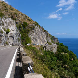 Sorrento Car Service - Transfer da Roma a Sorrento o viceversa