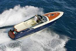Gianni's Boat - Private transfer from Naples to Capri, up to 4 pax