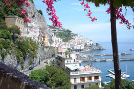 Sorrento Car Service - Positano, Amalfi and Ravello Private tour
