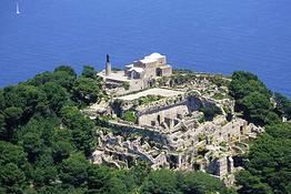 Bespoke Capri - Ville Storiche e Leggendarie