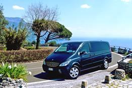 Astarita Car Service - Private Transfer da Roma a Positano per 2 persone