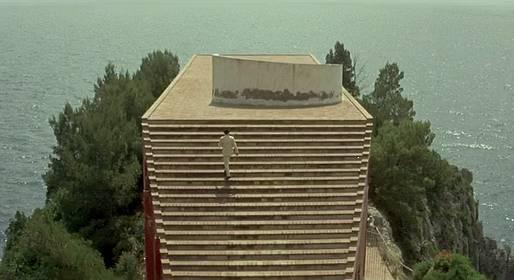 Caprionline - Il Disprezzo di Jean-Luc Godard (1963)