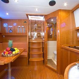 Tour de barco para Capri