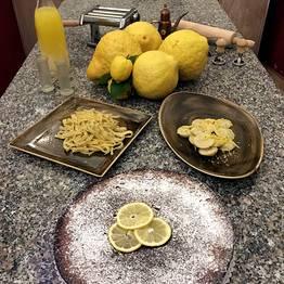 Lemon Twist Masterclass