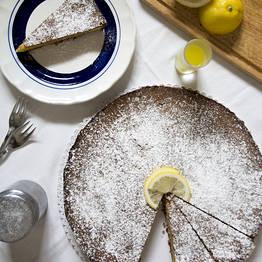 Scuola di cucina - Ricette al limone