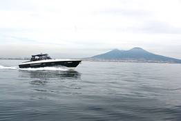 Gianni's Boat - Private transfer from Capri to Naples