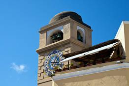 Nesea Eventi Culturali - Nel cuore di Capri: visita al centro storico