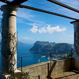 Anacapri - Private tour
