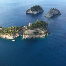 Amalfi & Positano Boat Tours - The Divine Coast ride!