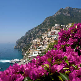 Joe Banana Limos - Tours & Transfers - One way transfer from Sorrento to Positano & vice versa