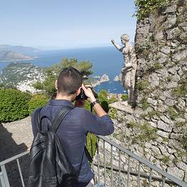 Capri e Anacapri - Tour Privato