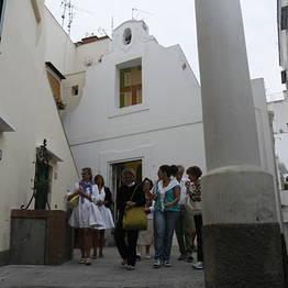 Capri in one day - Private tour