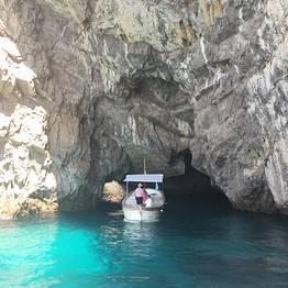 Capri Five Senses - 3 hours Private tour