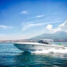 """Capri Relax Transfers - Transfer privato """"da Napoli al tuo hotel di Capri"""""""