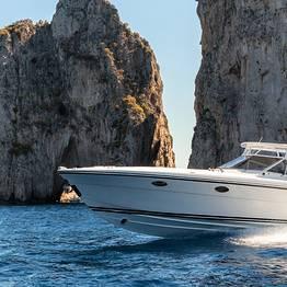 "Capri Relax Transfers - Private transfer ""from Rome to your hotel in Capri"""