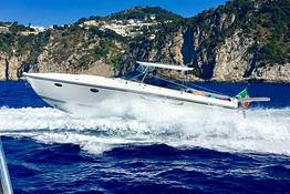 "Capri Relax Transfers - Private transfer ""from your hotel in Capri to Naples"""