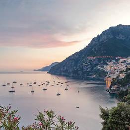 Sorrento Limo - Exclusive transfer Naples - Positano or vice versa