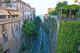 Sorrento Limo - Private Transfer Rome - Sorrento or vice versa
