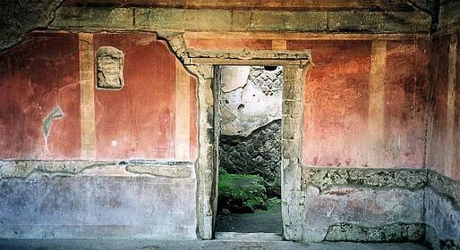 Sorrento Limo - Tour a Pompei, Vesuvio ed Ercolano