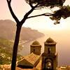 Sorrento Limo - Transfer de Nápoles a Praiano, Amalfi, Ravello ou volta