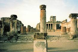 Sorrento Limo - Transfer Sorrento-Positano (or vice versa)+Pompeii Tour